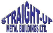 Straight-Up Metal Buildings