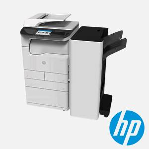HP - Photocopiers Perth