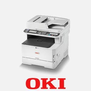 OKI - Photocopiers Perth