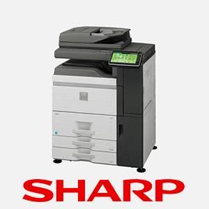 Sharp - Photocopiers Perth