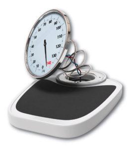 Scale - Weightloss