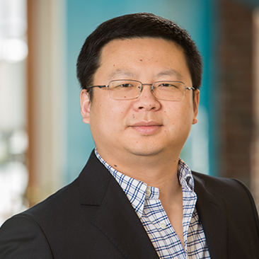 Suming Wang, PhD