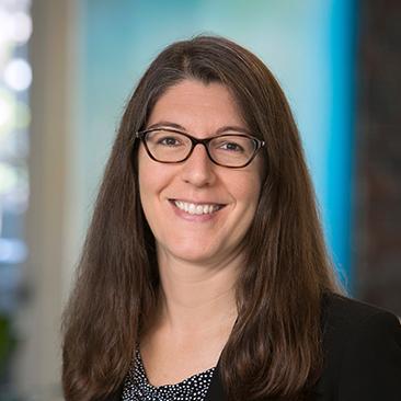 Marsha Crochiere, PhD