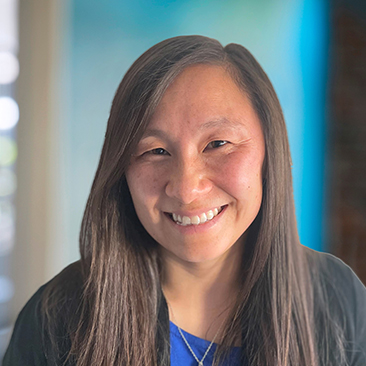 Melanie Vincent, PhD