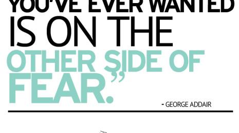 The Refi;; - George Addair