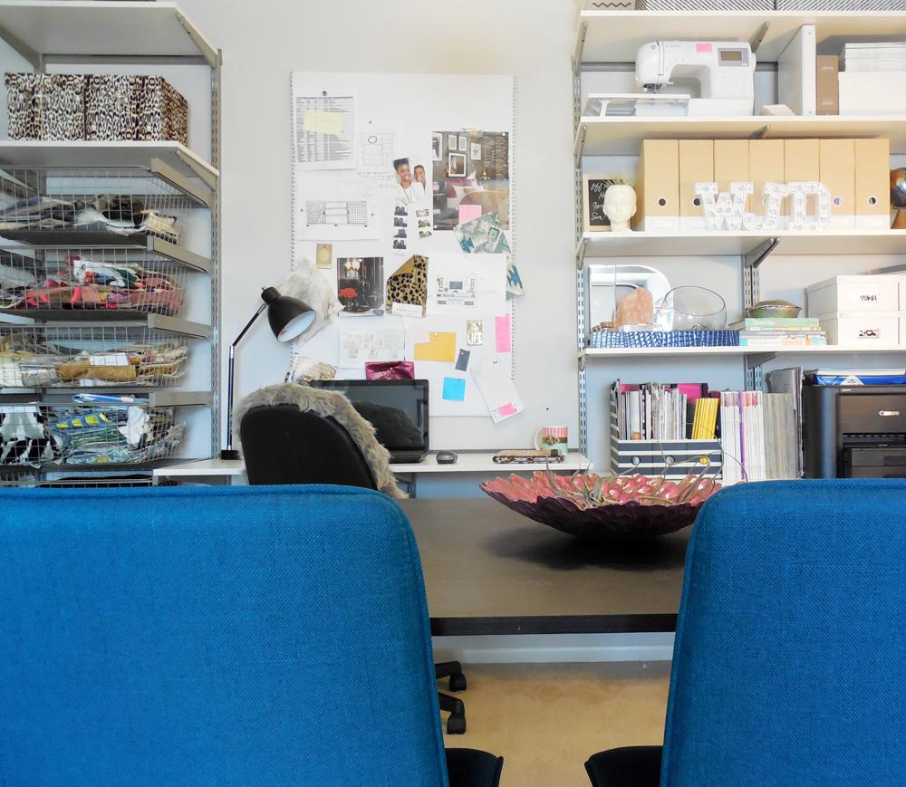 Whitney Jones office