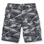 camo shorts for summer style