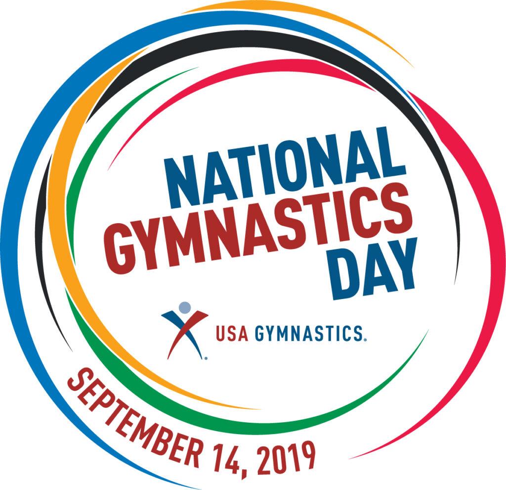 National Gymnastics Day 2019