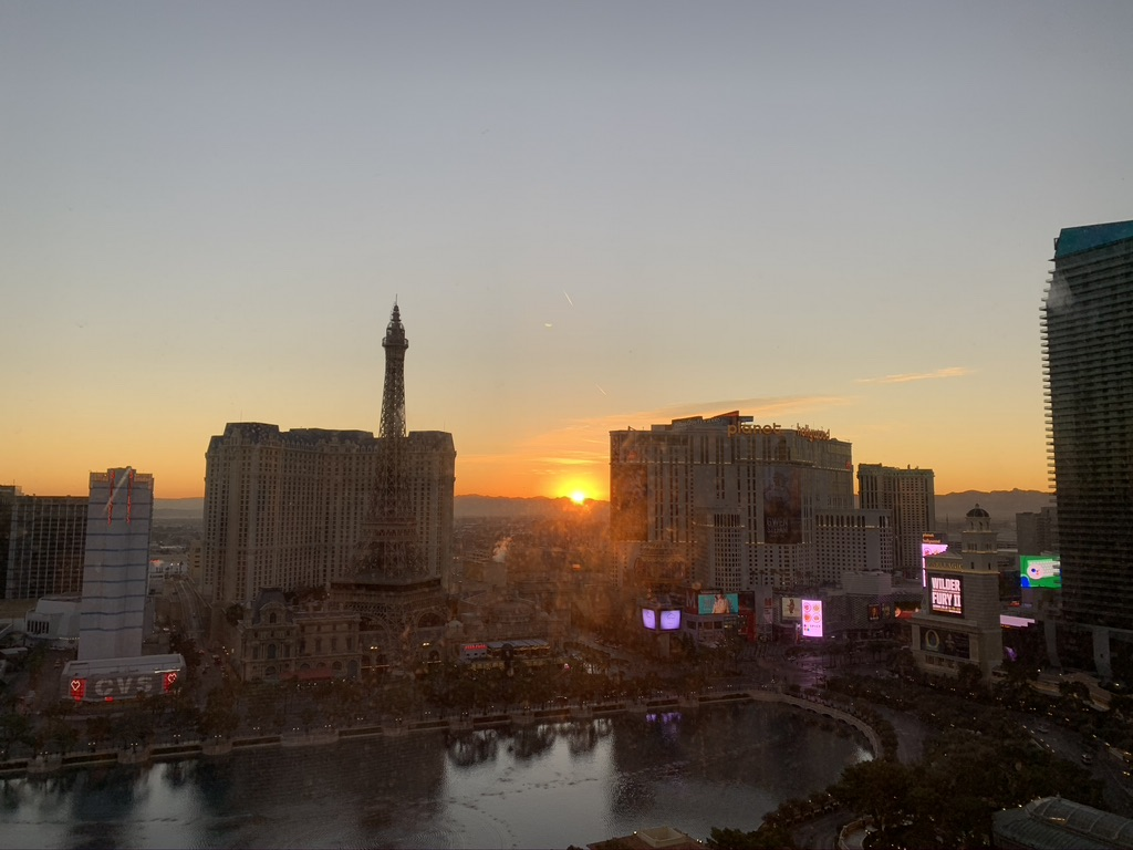 Read more about the article Vegas Cup Video Gallery