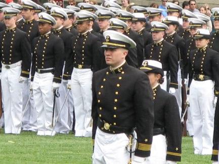 Annapolis Navy