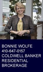 Bonnie Wolfe Real Estate