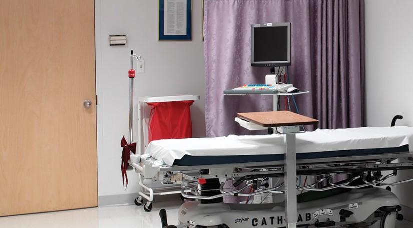 Medical Facility VCT