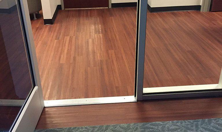 Medical Center Vinyl Plank