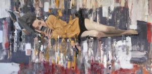 Meredith Marsone_Beautiful bizarre 2018 Art Prize Finalist