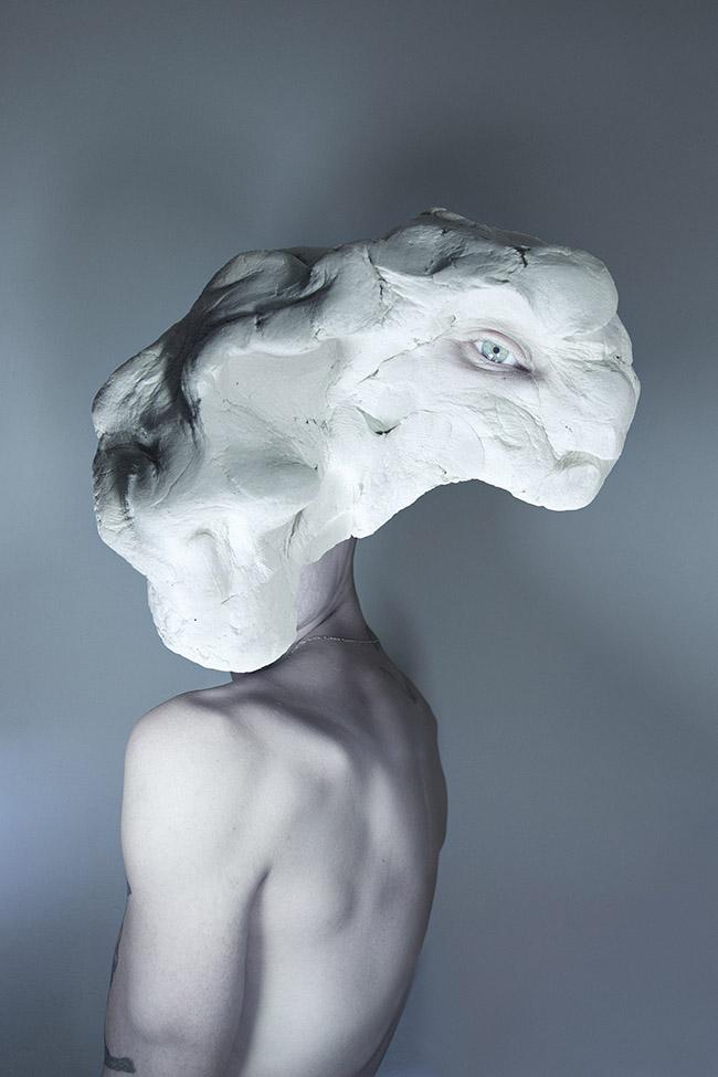 Pablo Sola - dark surreal photography