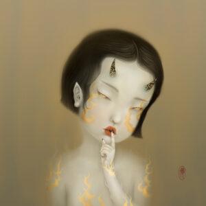 Sonya FU_Beautiful Bizarre Art Prize 2019 Finalist