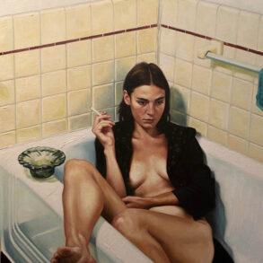 5966_David Alvarado-painting-woman-bathtub-900