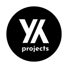 Yasha Young Projects - logo - Beautiful Bizarre Art Prize