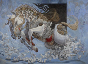 2601_Heidi Taillefer-painting-horse-doves-900