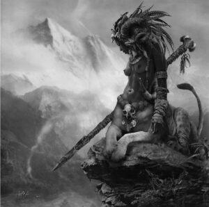3177_Jeff Echevarria-painting-drawing-warrior-centaur-900