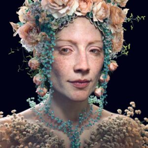 4661_Tran Ma-digital-portrait-floral-900