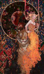5150_Casimir-Lee-digital-tiger-woman-900