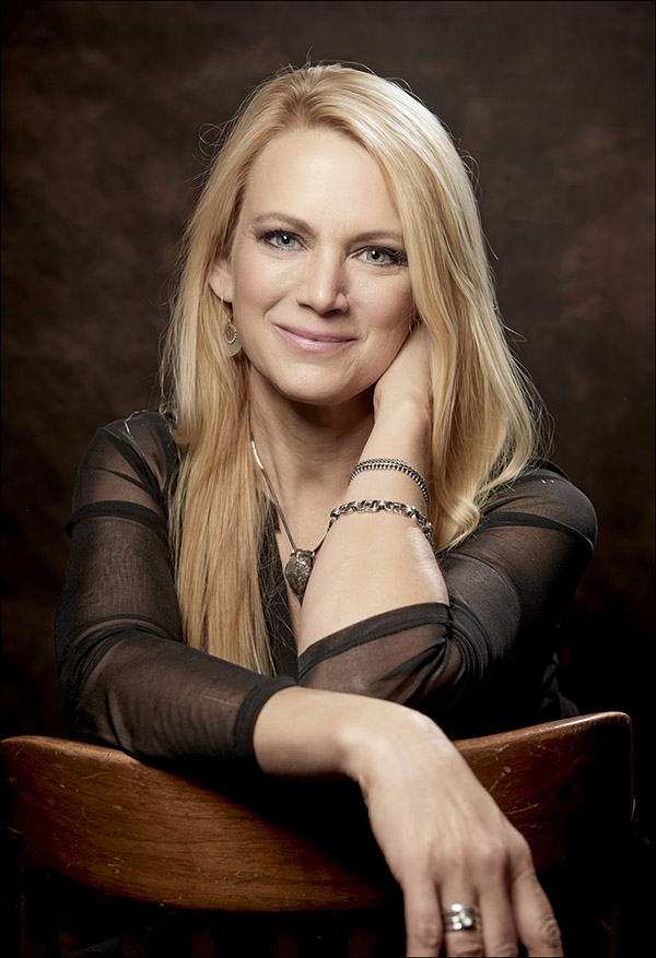 Kristine Poole - Beautiful Bizarre Art Prize - Judge