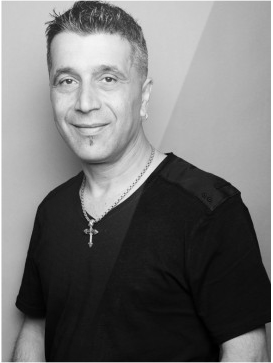 Chris Raimondo