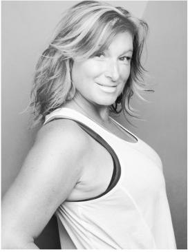 Tracy O'Billovich
