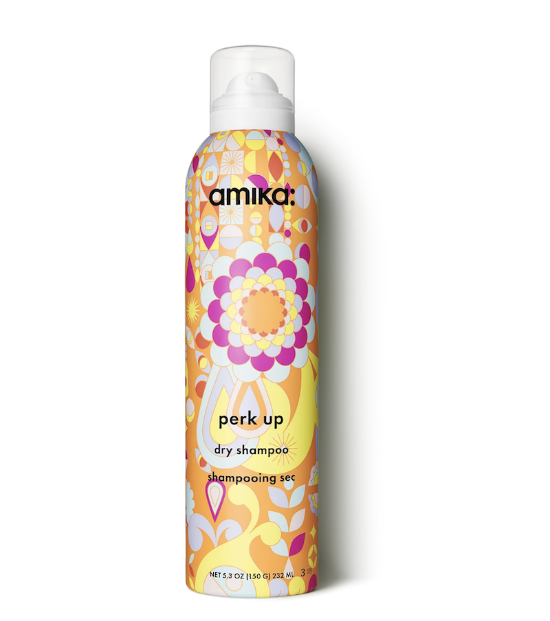 LOVE AMIKA – Perk Up – Dry Shampoo