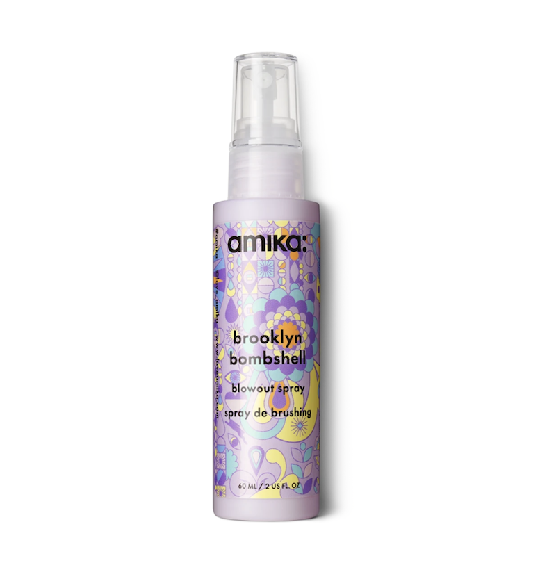LOVE AMIKA – Brooklyn Bombshell – Blowout Spray