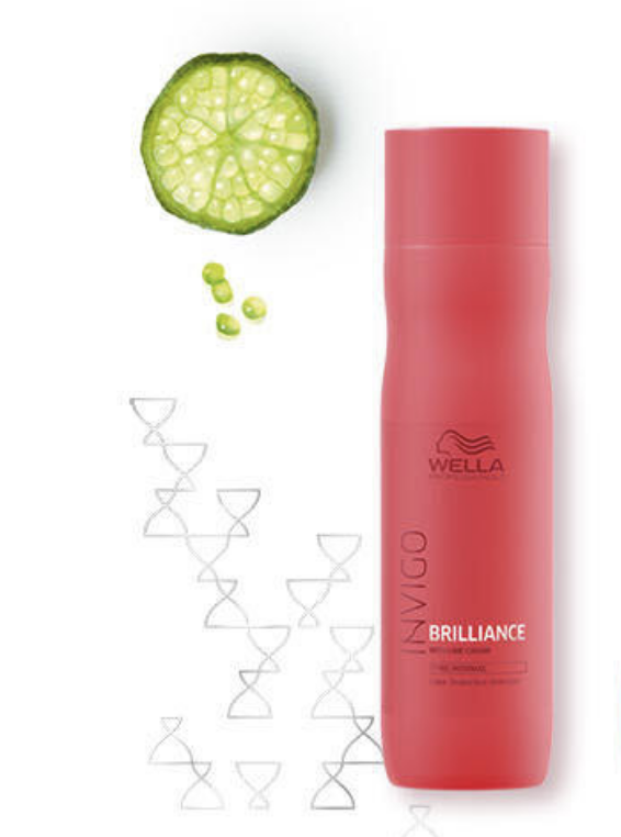 WELLA – Invigo – Colour Brilliance Shampoo
