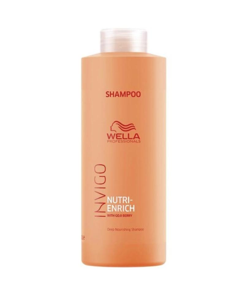 WELLA Nutri-Enrich – Shampoo