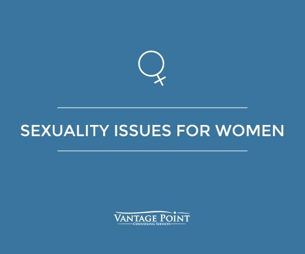 sexuality issues women
