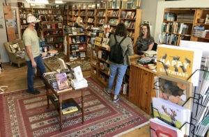 Shepherdstown books