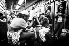 NY-2018-Heading-home-on-the-E-train