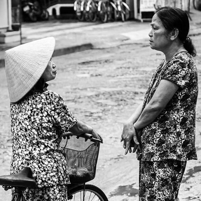 Vietnam #vietnam #blackandwhite #travelphotography #streetphotography