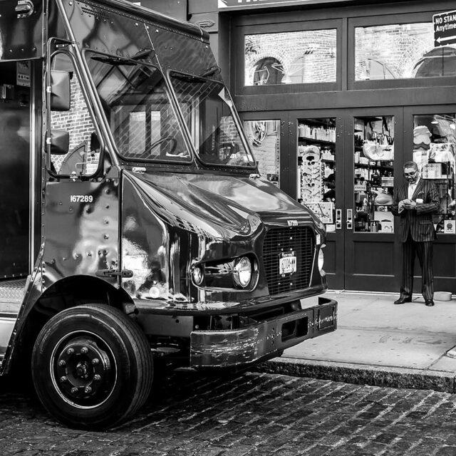 NYC #nyc #blackandwhite #bl #streetphotography