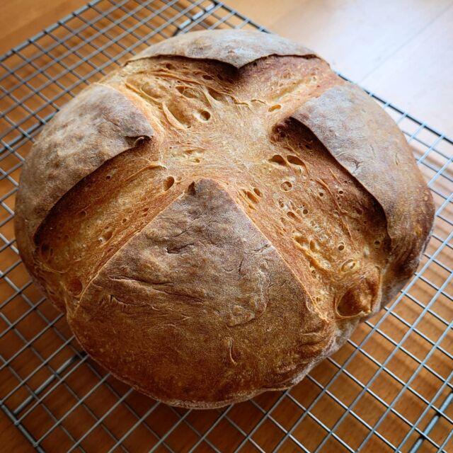 #bread #breadmaking #baking #loaf
