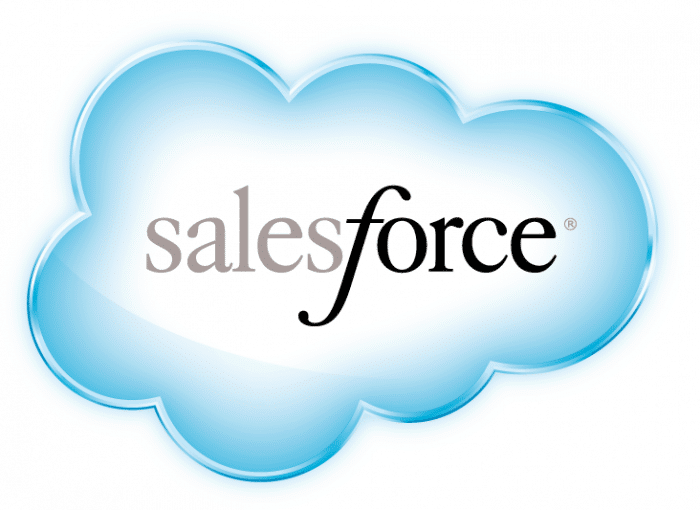 salesforce information technology support solutions