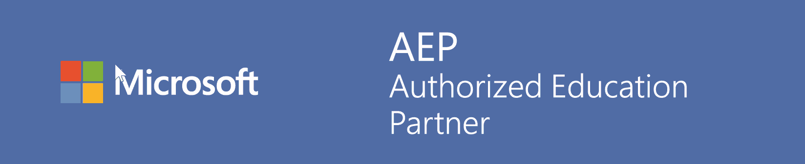 Authorized Education Partner Easy IT Support