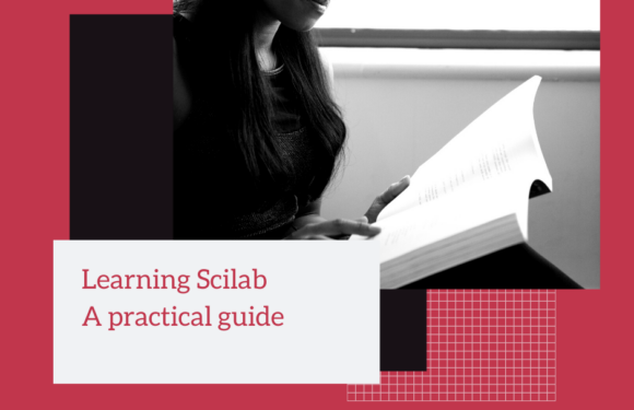 Learning Scilab