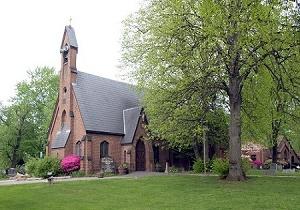 Church Building 3