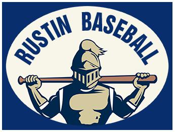 Bayard Rustin Golden Knights Baseball