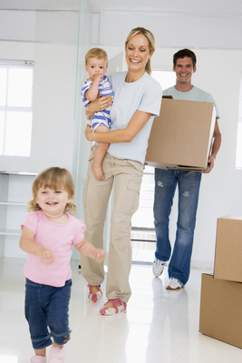Moving Resources - Arvada, CO