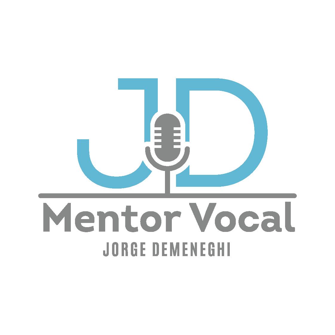 JD mentor vocal transparente