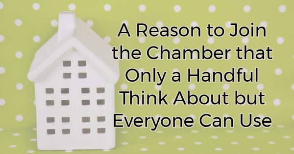 Chamber Membership Benefits You Might Not Know About