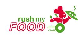 Rush My Food