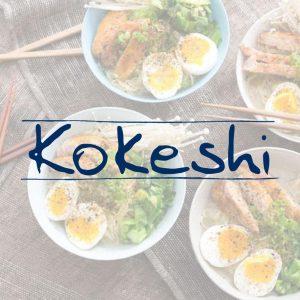 Kokeshi Salem