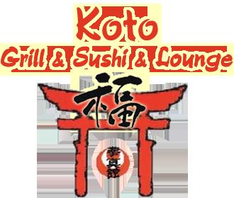 Koto Japanese Grill